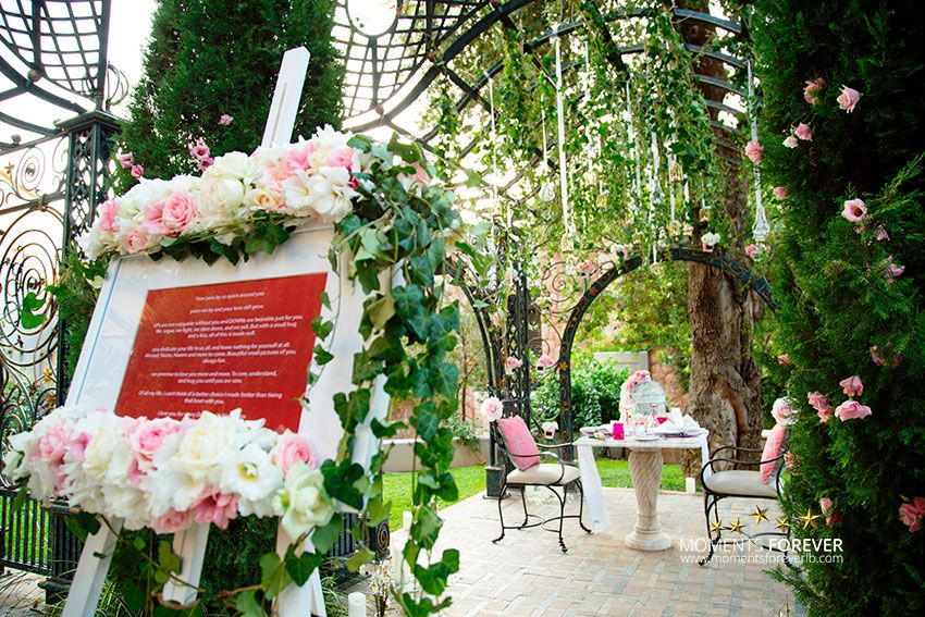 Lebanese wedding idea | Moments Forever